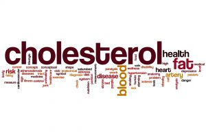 Food habits for cholesterol