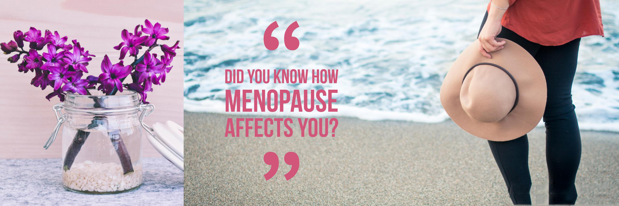 Get to Know Menopause